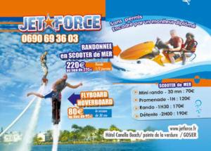 jetforce